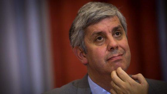 O ministro das Finanças, Mário Centeno, tem pela frente tempos difíceis, com várias carreiras a reclamarem contagem do tempo de serviço