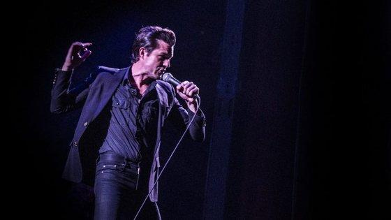 The Killers vão pisar o palco do Rock in Rio no dia 29 de junho.