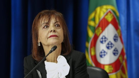 A governante sublinhou quea situação não foi abordada na reunião desta quinta-feira do Conselho de Ministros