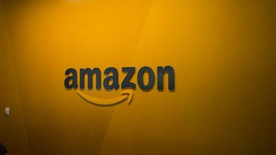A Amazon aproveita a Black Friday para fazer boas receitas antes do Natal.