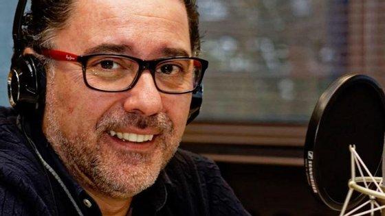Pedro Rolo Duarte tinha 53 anos