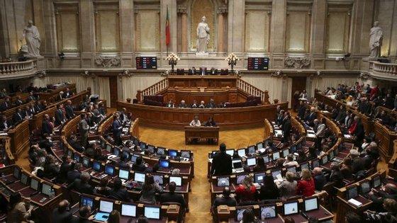 Sem contar com o PS, os grupos parlamentares que apoiam o Governo no parlamento aprovaram cerca de 70 propostas