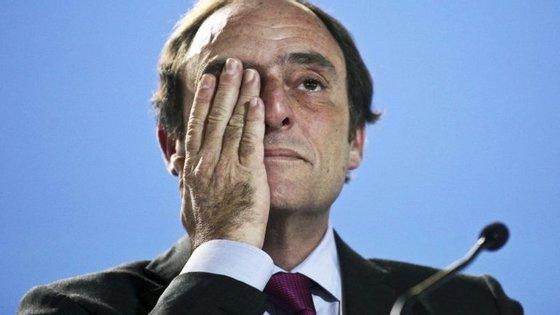 Na sua intervenção, Paulo Portas defendeu ainda o comércio livre e o acolhimento de migrantes