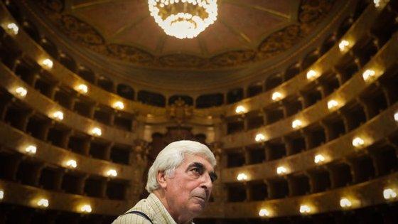 O Teatro da Cornucópia foi fundado em 1973