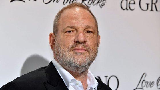 Harvey Weinstein já foi acusado por mais de 100 mulheres