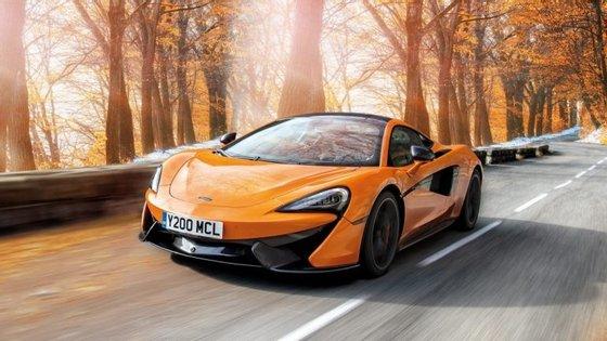 Para o comum dos mortais, ter um McLaren pode ser um sonho. Para o cofundador da Xtreme Xperience, é mais um pesadelo