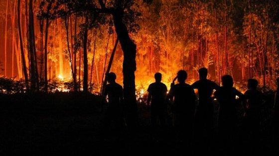 Os incêndios de 17 de junho tiraram a vida a 66 pessoas (64 oficiais mais duas indiretas)