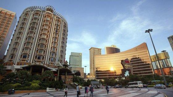 Macau já é conhecida como a Las Vegas do Oriente, superando a cidade americana em receitas e volume de casinos.