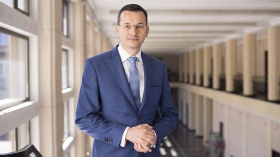 Prezes Rady Ministrów, primeiro-ministro da Polónia