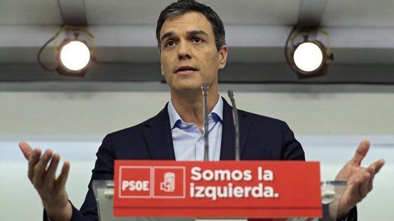 """""""Chegou a hora de Rajoy explicar a sua proposta para decidirmos se o apoiamos"""""""
