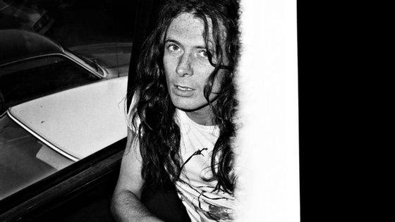 """Depois da morte de Lemmy, em 2015, """"Fast"""" Eddie Clarke era o último membro fundador vivo"""