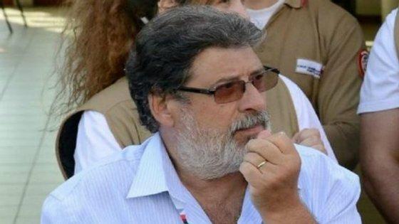 Vítor Manuel Rodrigues Lopes tinha 64 anos e era delegado da Federação Portuguesa de Futebol