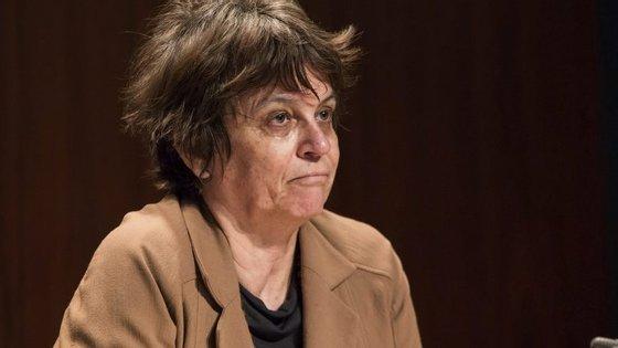 """Vereadora diz que Maria Matos vai funcionar """"numa lógica de bilheteira"""" e entende que isso é um sinal de """"diversidade"""""""