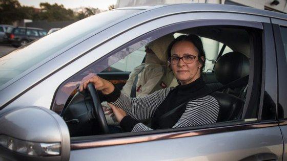 Paula Brito da Costa: suspensão foi prolongada