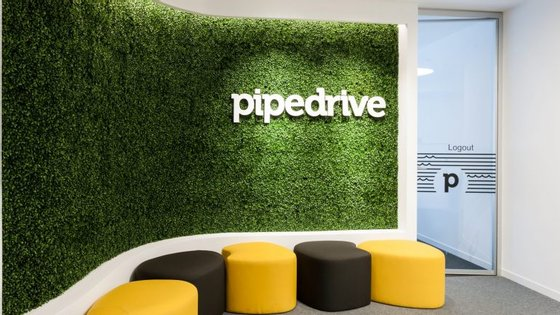 A Pipedrive abriu o escritório de Lisboa em março de 2017
