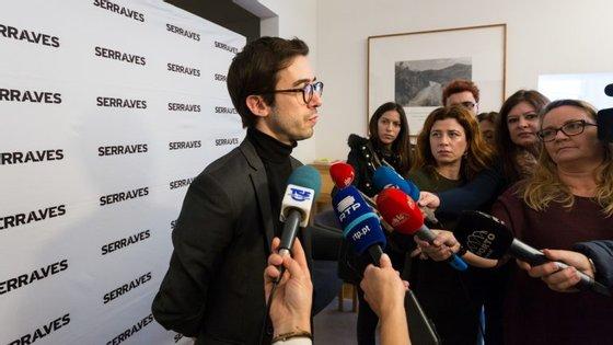 """""""Interessa-me a inter-relação da arte com a realidade política e social"""", diz o novo diretor do museu portuense"""