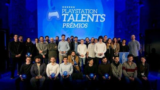 Concorreram mais de 50 jogos aos Prémios PlayStation 2017