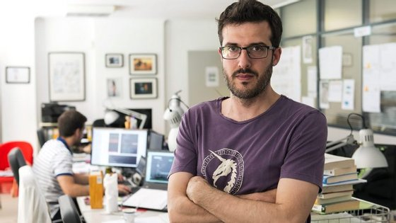 André Luís fundou o THU em Tróia e na edição do ano passado o evento recebeu 900 pessoas