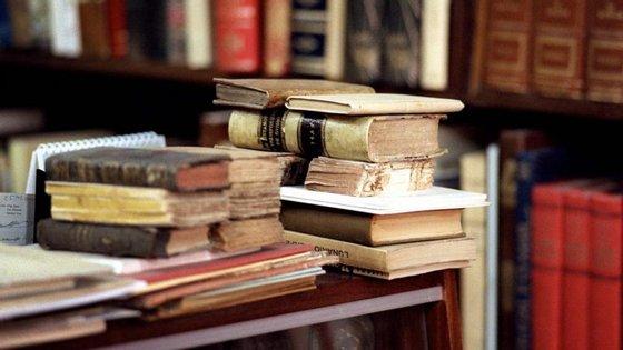 Um dos projetos associado à livraria são as Leituras ao domicílio
