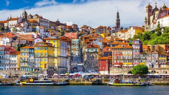 A cidade acolhe dois eventos de vinho: Essência do Vinho - Porto e simplesmente... Vinho