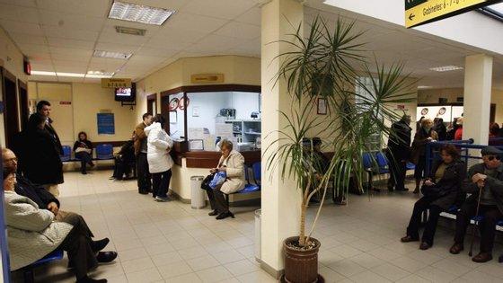 Com os centros de saúde abertos até mais tarde, as pessoas podem recorrer a eles depois do horário de trabalho