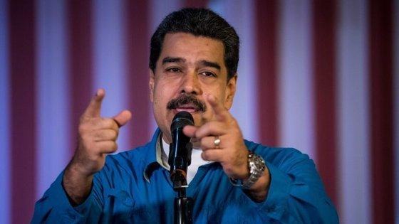 Nicolás Maduro deverá ser reeleito a 22 de abril