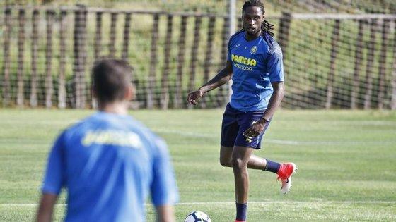 Ruben Semedo foi formado no Sporting e, na última época, foi vendido por 14 milhões de euros