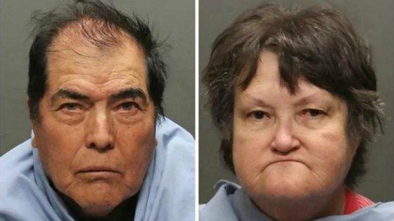 Benito e Carol estão acusados de quatro crimes de abuso infantil e vão ser ouvidos em tribunal a 5 de março