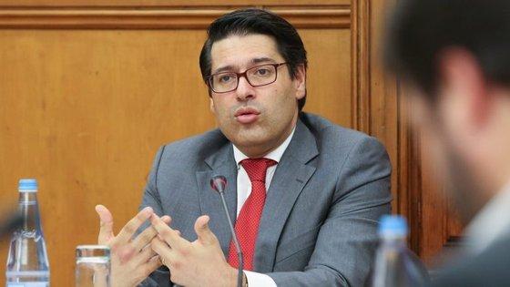 Ricardo Mourinho Félix garante a maior responsabilização dos conselhos de administração