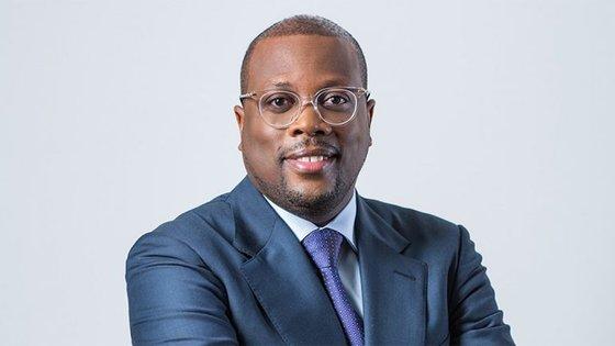 N'Gunu Noronha Tiny, advogado e presidente do Conselho de Administração do Banco Postal