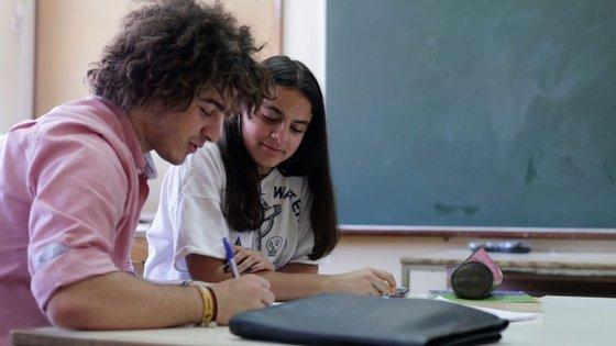 Atualmente, 48% dos estudantes do ensino superior público estudam em Lisboa e no Porto