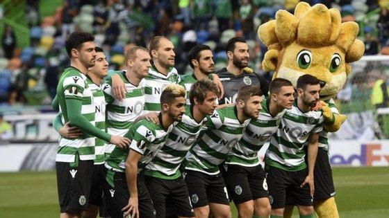 Sporting apresentou muitas alterações no segundo jogo com o Astana; agora, as poupanças serão menos prováveis...