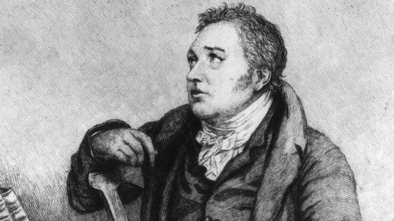 """Se consegue visualizar esta legenda, saiba que foi opoeta Samuel Taylor Coleridge quem, em 1817, inventou a palavra """"visualizar"""""""