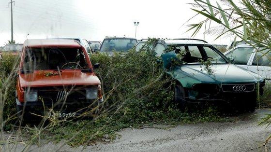 O Opel Corsa foi o modelo com mais unidades entregues para abate, seguido pelo Renault Clio e pelo Fiat Punto.