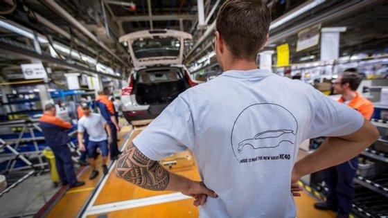 Adeus motores de combustão: para a Volvo, o fim aproxima-se