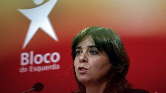 Bruto da Costa, que o Bloco colocou na lista de personalidades a ouvir, tomou posse como conselheiro de Estado em setembro de 2014