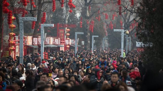 As 3 leis que atualmente existem para regular o investimento estrangeiro na China vão ser reunificadas e será criada um nova lei
