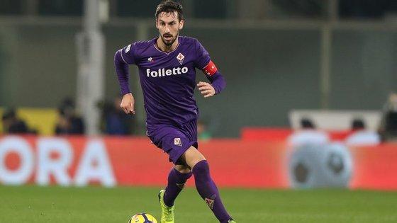 Davide Astori tinha 31 anos
