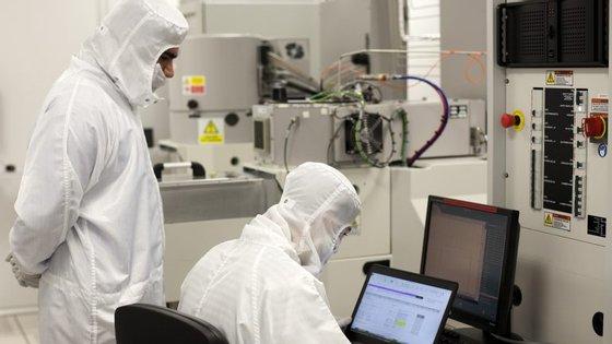 O Laboratório Ibérico Internacional de Nanotecnologia, em Braga, foi a entidade portuguesa que mais pedidos de patente fez em 2017 (8 pedidos)