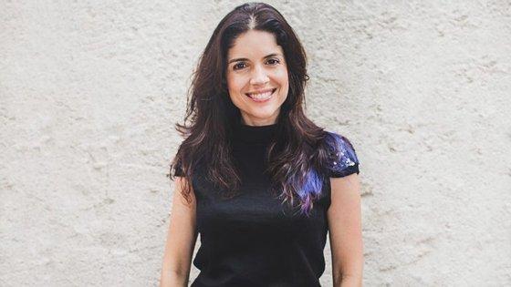 Roberta Medina é filha de Roberto Medina, criador do Rock in Rio, e responsável pela organização do evento em Portugal