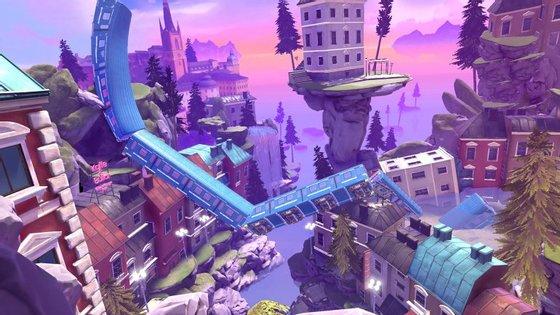 Apex Construct é um dos jogos de destaque do PlayStation VR, e o título de estreia do estúdio Fast Travel Games