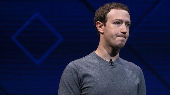 Mark Zuckerberg vai ser chamado a depor perante os deputados britânicos