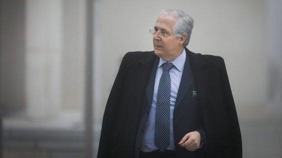 Procurador Orlando Figueira é acusado de corrupção