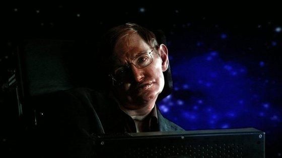 Stephen Hawking morreu na passada quarta-feira, aos 76 anos