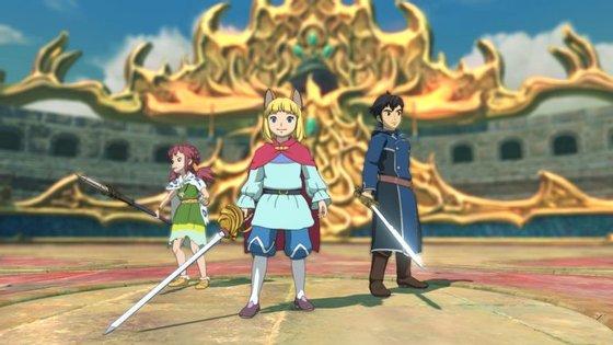 Ni No Kuni II: Revenant Kingdom chega hoje às lojas para PC e PS4.
