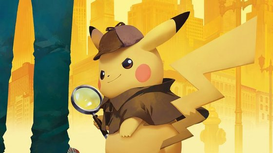 Detective Pikachu traz o famoso rato amarelo elétrico para o ambiente das histórias policiais