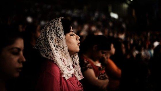 De acordo com um padre da Sicília, o número de pessoas na Itália alegando estar possuído triplicou para 500 mil por ano