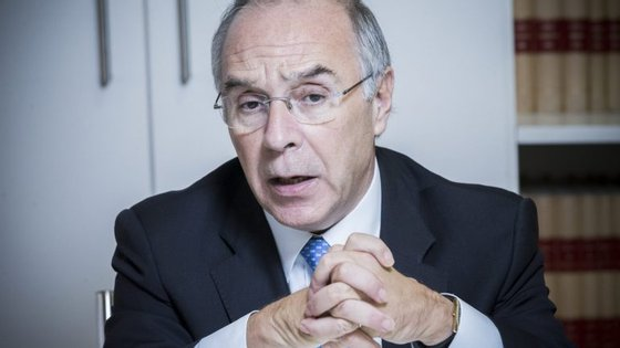 O comentador da SIC e ex-líder do PSD, Marques Mendes