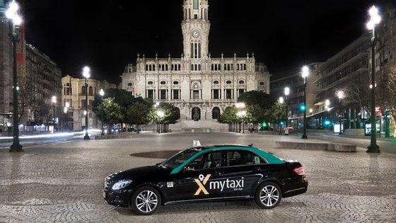 A Mytaxi já tinha anunciado que a Invicta fazia parte dos planos de expansão para 2018