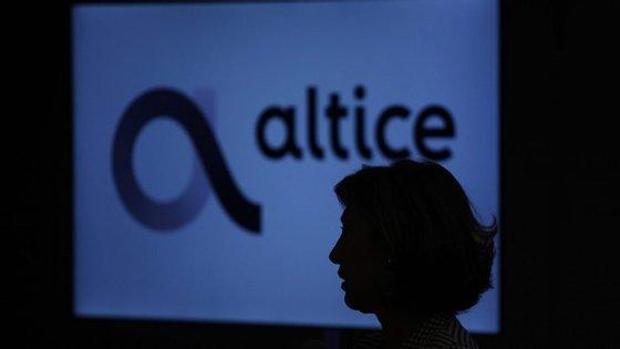 Negócio com a Altice deverá fazer-se por 320 milhões de euros.